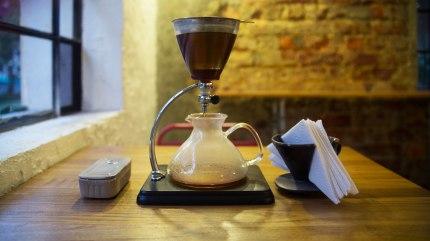 Cafe Mundano