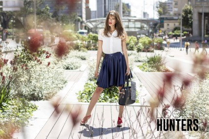 LOOKHUNTERS
